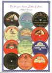 The 78 r.p.m Record Labels of India, Michael Kinnear
