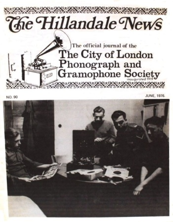 The Hillandale News, June 1976