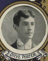 Steven Carl Porter