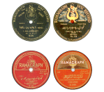 Ramagraph Disc Records