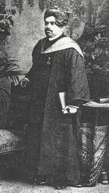Anna Saheb Patwardhan, Kurundwad
