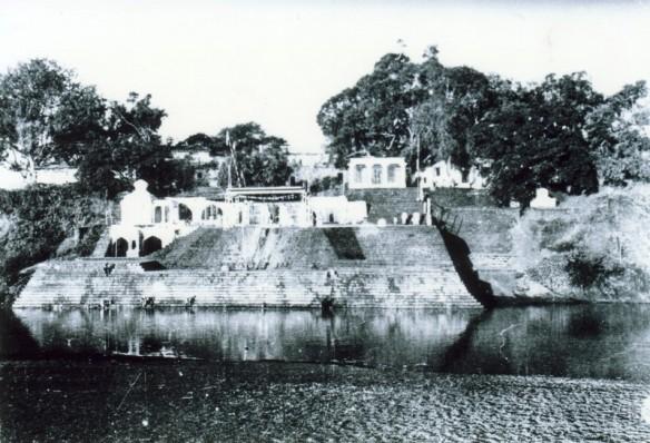 The Narsobachi Wadi