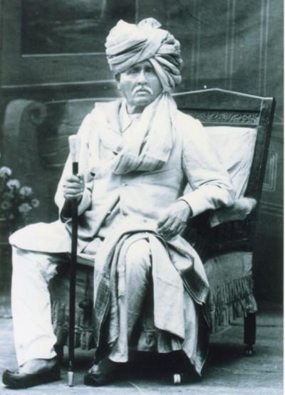 Rahimat Khan, Khyal Singer
